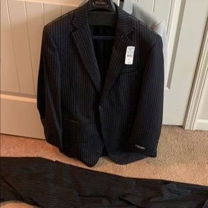 Brand NWT Brooks Brothers Suit! 42R 36W